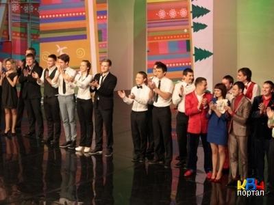 Команды Высшей Лиги в Ханты-Мансийске