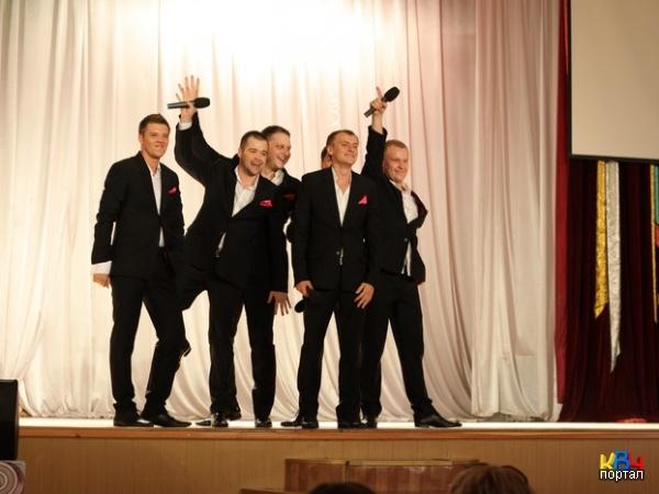 20 июля состоится первое выступление КВН-щиков в Болгарии